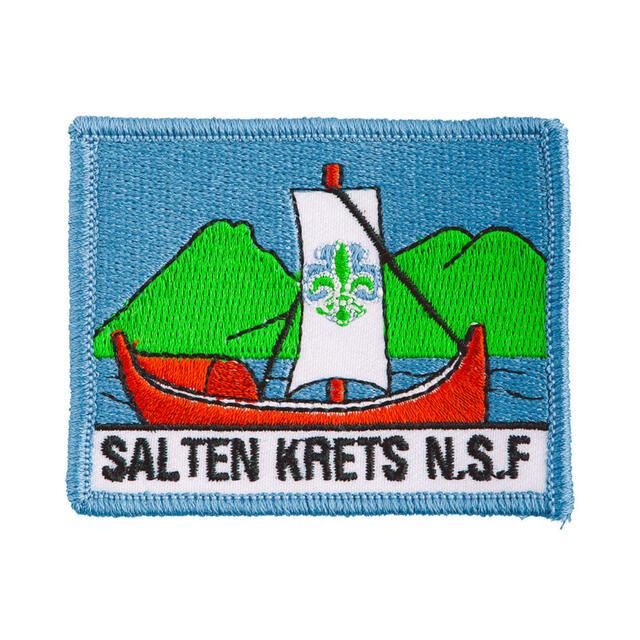 Vestoppland NSF Kretsmerke Vestoppland Speider Sport AS