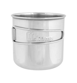 Bålkopp Firebox Space Saver Cup