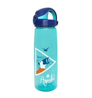 Agendaflaske Nalgene On-The-Fly Lock-Top 650 ml 1224