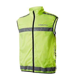 Refleksvest Craft Visability Vest M