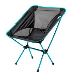 Lett turstol Asivik Lite Folding Chair Blue