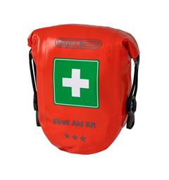 Førstehjelpsett Ortlieb First-Aid-Kit Signal Red Regular