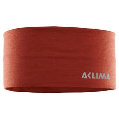Pannebånd Aclima Lightwool Headband M 234