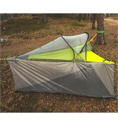Myggnett til Connect-rigg Tentsile Double-Bubble Insect Mesh S