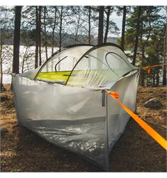 Myggnett til Stingray-rigg Tentsile Double-Bubble Insect Mesh L
