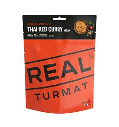 Thai Red Curry (vegan) REAL Thai Red Curry