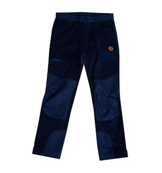 Speiderbukse til barn Tufte Outdoor Pants Kid 5–6 år Dress B