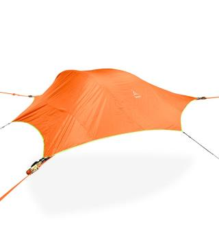 Tretelt til 3 Tentsile Stingray 3 Orange