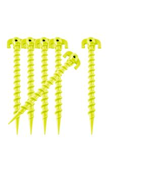 Skruplugg 25 cm Outwell Screw Peg Plastic 6 pk.