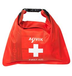 Førstehjelpsett Asivik First Aid Kit Waterproof