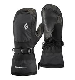 Helårsvott Black Diamond Mercury Mitt