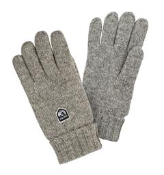 Hansker Hestra Basic Wool Glove 350
