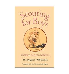 Scouting for Boys WOSM Scouting for Boys