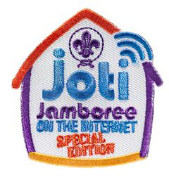 JOTI 2020 WOSM JOTI Jamboree On the Internet Speci