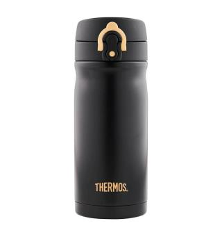 Termokopp Thermos JMY 3,5 dl Black