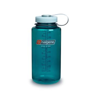Flaske Nalgene Wide Mouth 1 liter Nalgene Trou