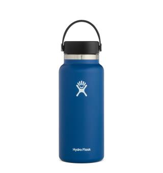 Termoflaske med stor åpning Hydro Flask 32 oz Wide hydro flask Coba